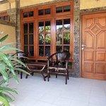 Foto Bali Wirasana Hotel