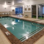 Photo de SpringHill Suites Salt Lake City Draper