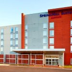 Photo of SpringHill Suites Salt Lake City Airport