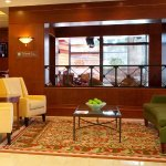 Foto de Vancouver Airport Marriott Hotel