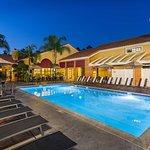 Foto di Residence Inn Anaheim Maingate