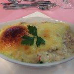 Pirogue Restaurant & Bar Foto