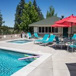 TownePlace Suites Bend Near Mt. Bachelor Foto