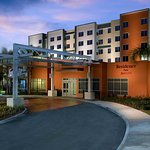 Photo de Residence Inn by Marriott Miami Airport
