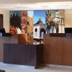 Fairfield Inn & Suites by Marriott San Diego Old Town Foto
