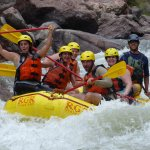 Awesome rapids!!