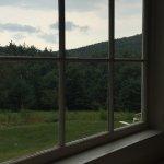 Breakfast window