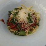 spaghetti - da się zjeść
