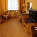 Foto van Grand Hotel Vostok