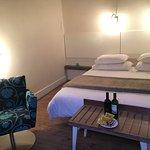 ภาพถ่ายของ Motel Mi Pi CHi