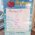 Photo de Islander Noosa Resort