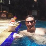 Photo de Tropica Resort and Restaurant
