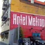 Photo of Hotel Metropolis