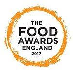 We are a finalist in the Food Awards England 2017