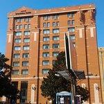 SpringHill Suites Dallas Downtown/West End Foto