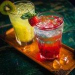 Soda Specialties
