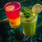 Shisha Cafe Specialties