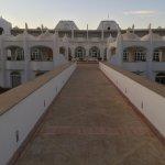 Photo de L'Amphitrite Palace