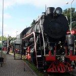 Photo of Railway History Museum