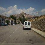 Photo of Morella Castle