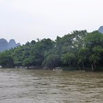Photo of Yulong River
