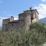 Photo of Castello Sarriod de La Tour