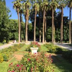 Photo of National Garden