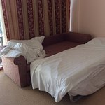 Hardest Beds in the World-Un-usable
