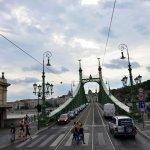 Liberty Bridge (Szabadsag hid)