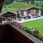 Alpenhotel Kindl Foto
