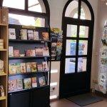 Office de Tourisme Baronnies en Drôme Provençale - Bureau de Montbrun les Bains