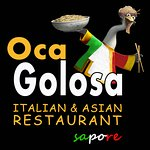 Photo of Oca Golosa Italian & Asian Restaurant