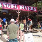 Angel divers best dive masters ever!