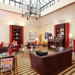 Hotel Waldorf Trocadero Foto
