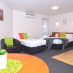 Pet Friendly/Disabled Friendly Twin Room