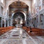 Foto de Basilica Di Santa Prassede
