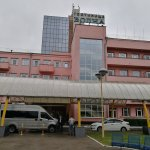 Hotel Volna Foto