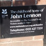 Photo de Mendips - John Lennon Home