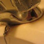 Griferia del baño