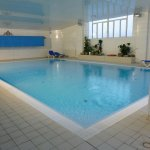 Relais du Silence_Grand hôtel de Courtoisville_St Malo (piscine intérieure chaufffée)