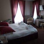 Relais du Silence_Grand hôtel de Courtoisville_St Malo