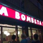 Photo of La Bombeta