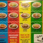 Super Oscar's Mexican Food