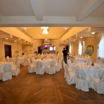 Main function room on 2nd floor excellent for Weddings