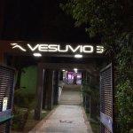 vesuvio 3 Foto