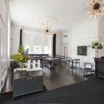 Hotel Carlyle & Restaurant Photo