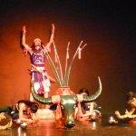 Cambodian Living Arts 7