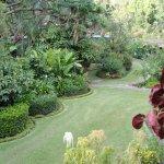 Foto de Hotel Atitlan Gardens
