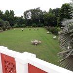 Foto de Vivanta by Taj - Sawai Madhopur Lodge