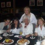 Cumpleaños con amigas del Coro de Jockey Club de Rosario